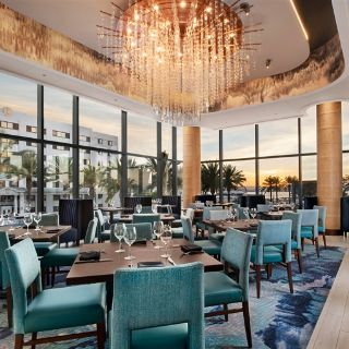 Una foto del restaurante Del Frisco's Double Eagle Steakhouse - San Diego