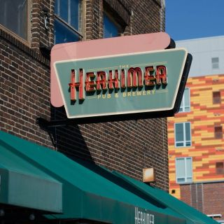 The Herkimer Pub and Breweryの写真