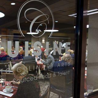 MATC Cuisine Restaurantの写真