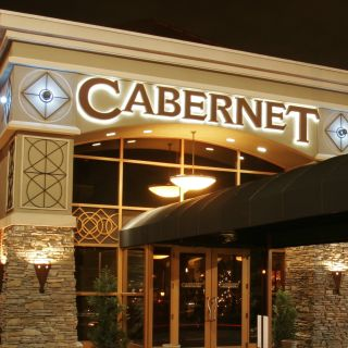 A photo of Cabernet Steakhouse restaurant