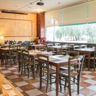 Una foto del restaurante Piazza Grande