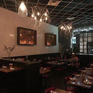Una foto del restaurante Tabla