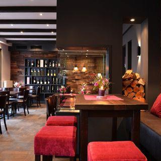 Foto von Wolfschlucht Restaurant