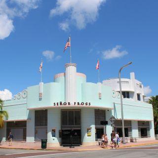 A photo of Señor Frog's - Miami restaurant
