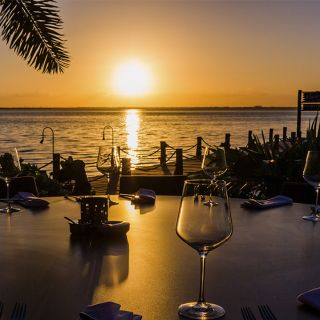 Foto von Harry's Cancun Prime Steakhouse & Raw Bar Restaurant