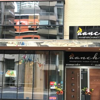 A photo of Aanch-Modernistic Indian Cuisine restaurant