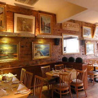 Sal e Pepe Restaurantの写真