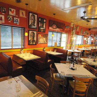 Kool Beanz Cafeの写真