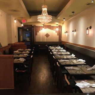 Foto von Diwan Grill Indian Cuisine - Brooklyn Restaurant