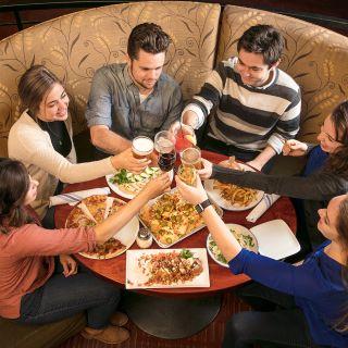 Foto von 10pin Bowling Lounge Restaurant