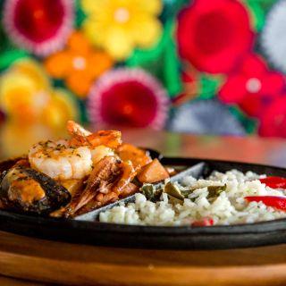 Copal Progressive Mexican Restaurant