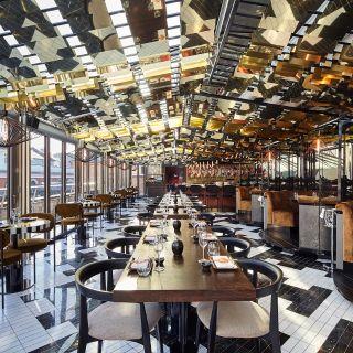 Restaurants Near Covent Garden Station