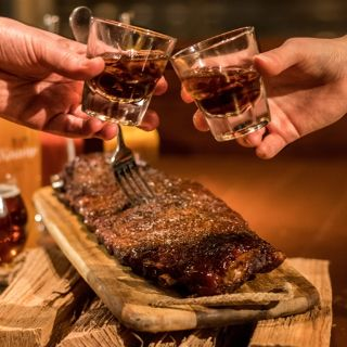A photo of Zeppelin Hall Beer Garden restaurant