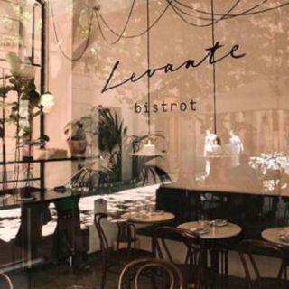 Una foto del restaurante Bistrot Levante