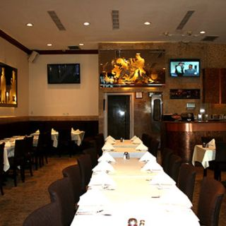 A photo of Flame Persian Cuisine restaurant