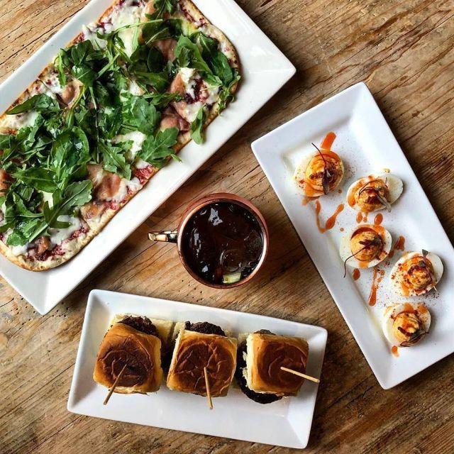 Pour Kitchen Bar Restaurant Brookhaven Ga Opentable