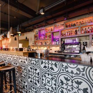 Una foto del restaurante Enchilada Aalen