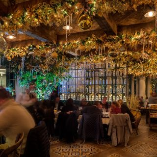 Foto von Maiella - LIC Restaurant