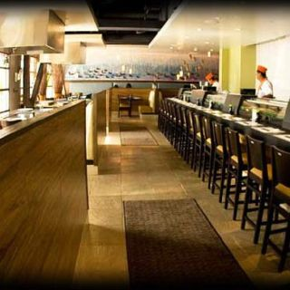 A photo of Yanagi Sushi & Grill - Dublin restaurant