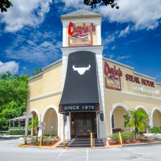A photo of Charley's Steak House and Seafood Grille - Kissimmee, FL restaurant