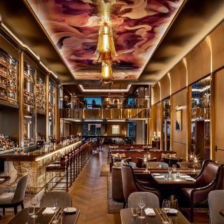 A photo of LOUIX LOUIS restaurant