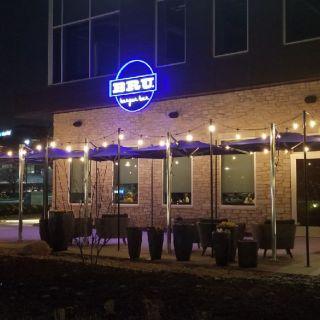 Bru Burger Bar - Noblesville