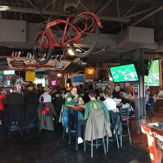 Stubby's Gastrogrub & Beer Barの写真