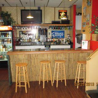 A photo of Calypso Bar & Grill restaurant