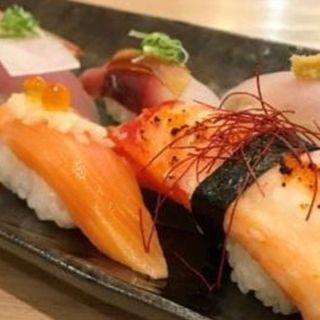 A photo of Shoshaku restaurant