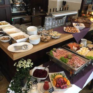 Foto von Bürger's - Wirtshaus & Garten Restaurant