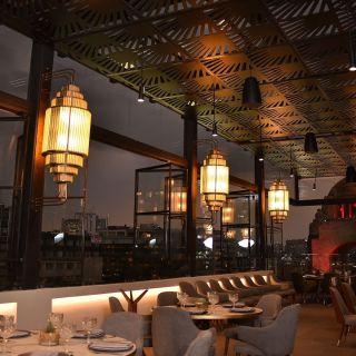 Una foto del restaurante Arango
