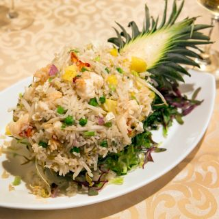 A photo of Golden Dynasty - Tropicana Atlantic City restaurant