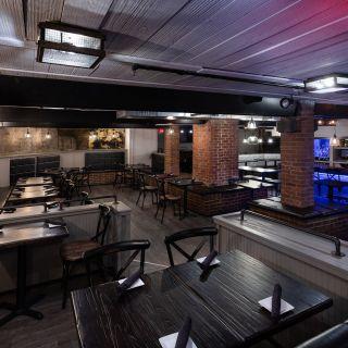A photo of Cellar Door - Frederick restaurant