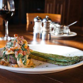 Johnny's Italian Steakhouse - Omahaの写真