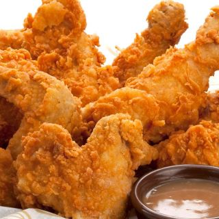 A photo of New York Fried Chicken of 30th & Market Street restaurant