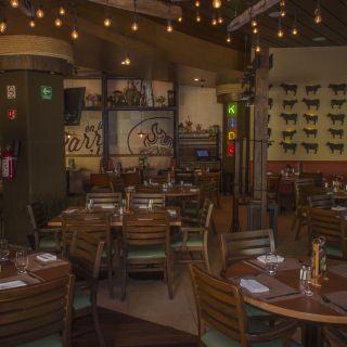 Una foto del restaurante La Vicenta - Acapulco La Isla