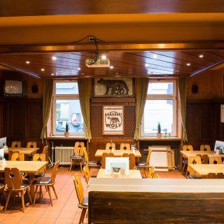 Foto von Wirtshaus Wolfbräu Restaurant