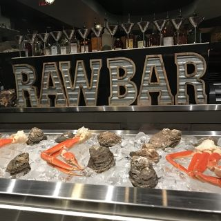A photo of Coastal Grill & Raw Bar restaurant