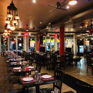 A photo of Deniz Turkish Mediterranean restaurant
