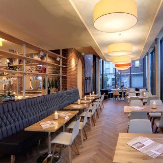 Foto von Bankery Bank und Genuss Restaurant