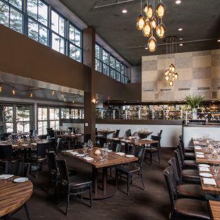 A photo of Terra Bistro restaurant