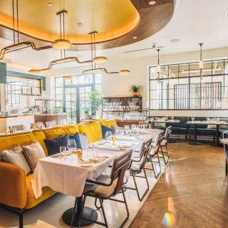 A photo of Viale dei Romani restaurant
