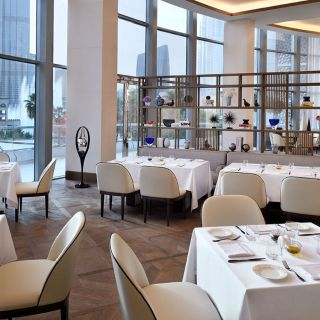 The Restaurant At Address Downtown  - Address Downtown