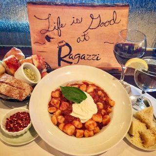Ragazzi Italian Kitchen & Barの写真