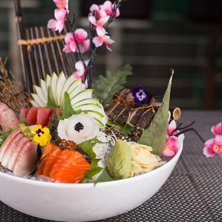 A photo of AKIO restaurant