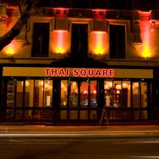 Thai Square Covent Garden