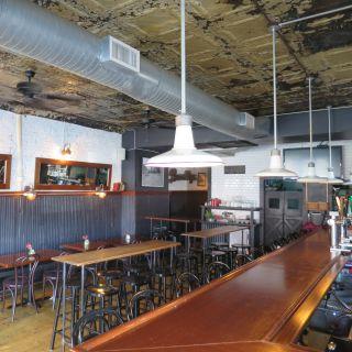 A photo of The Douglass restaurant