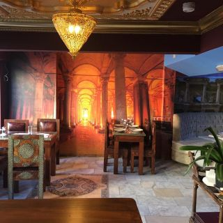 A photo of Lalahan Turkish Restaurant restaurant