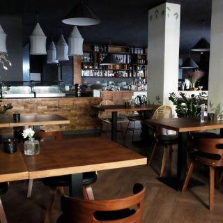 A photo of Mirami Sushi restaurant