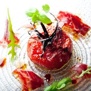 A photo of Cambio de Tercio restaurant